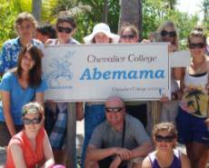 abemama chev sign