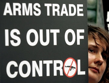 arms trade treaty