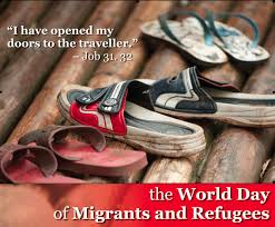 world day for migrants